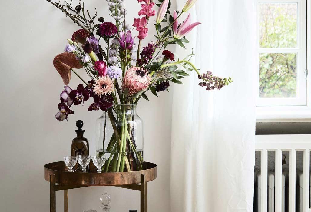 Arranjos de Flores: Como Montar, Tutoriais Passo a Passo e 70 Fotos