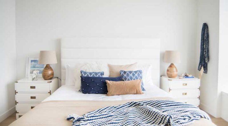 Branco na decoração: inspirações e dicas essenciais sobre a cor