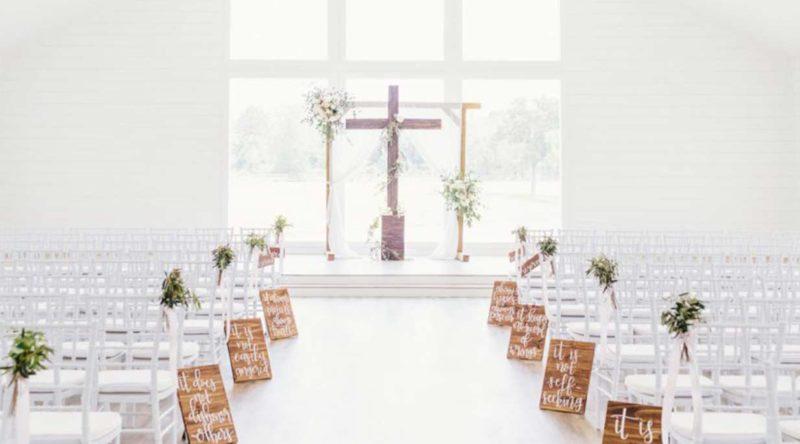 Casamento simples: dicas para organizar, decorar e fotos inspiradoras