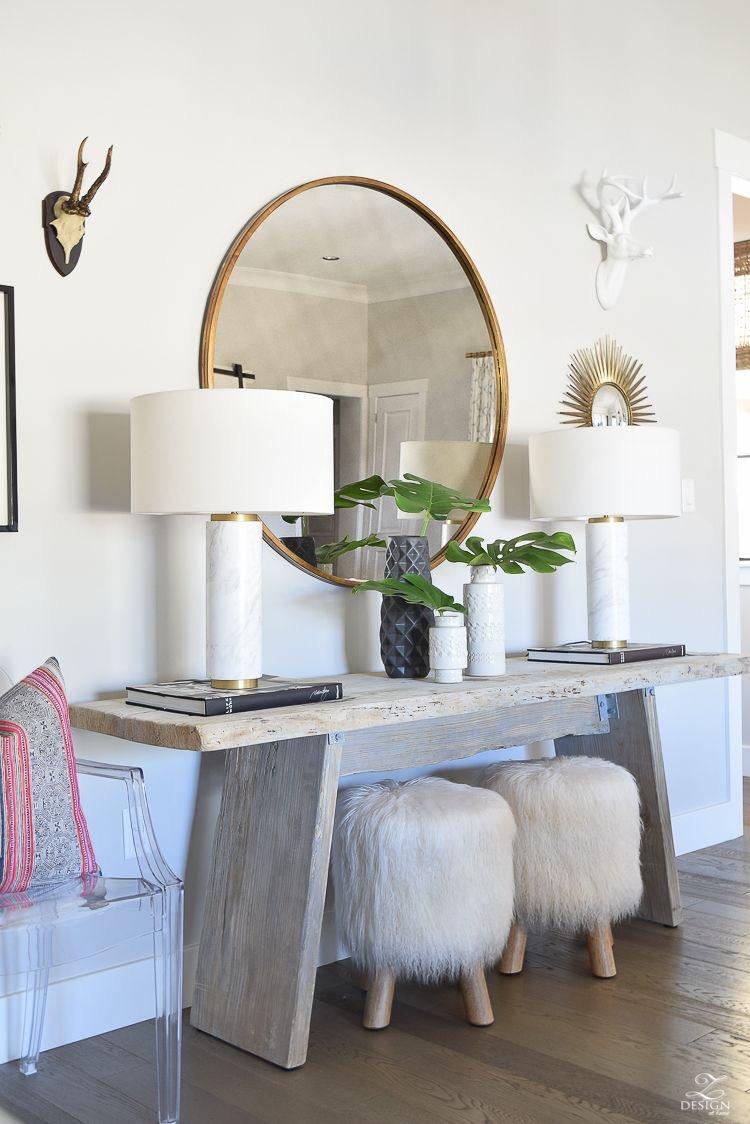 Você pode ter em sua casa puffs estilosos como esses para combinar com toda a sua decoração.