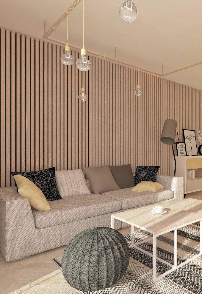 Saiba escolher o modelo, formato e cor que combine com o restante da decoração do ambiente.