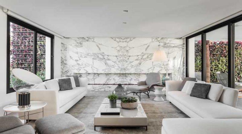 Sofá moderno: modelos inspiradores e dicas para escolher