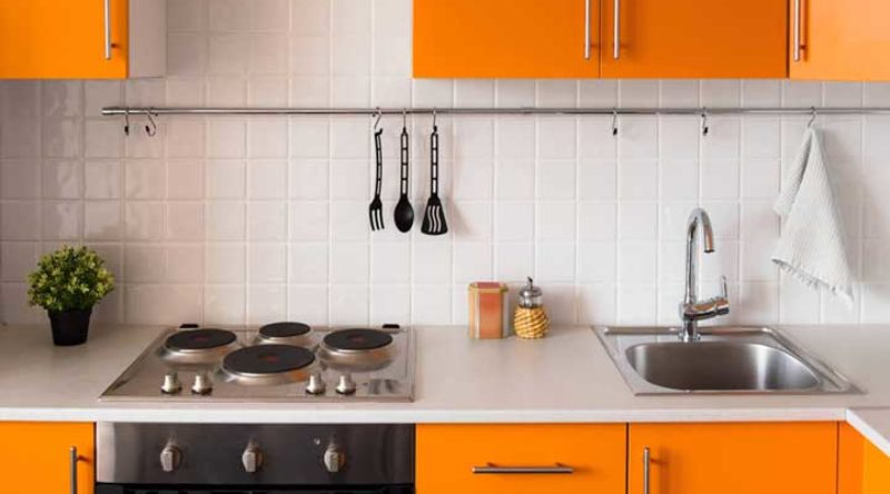 Bancada de cozinha: materiais, dicas e modelos inspiradores