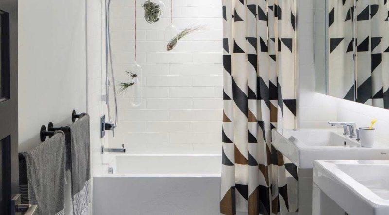 Banheiros decorados: 60 ideias e dicas para decorar o seu