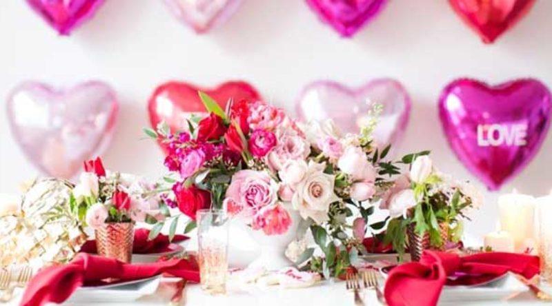 Ideias para o Dia dos Namorados: 60 ideias incríveis para decorar