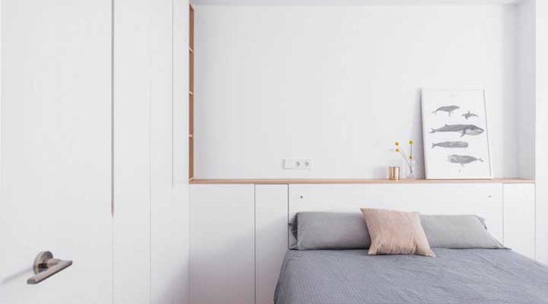 Prateleiras para quarto: como fazer e 60 modelos inspiradores