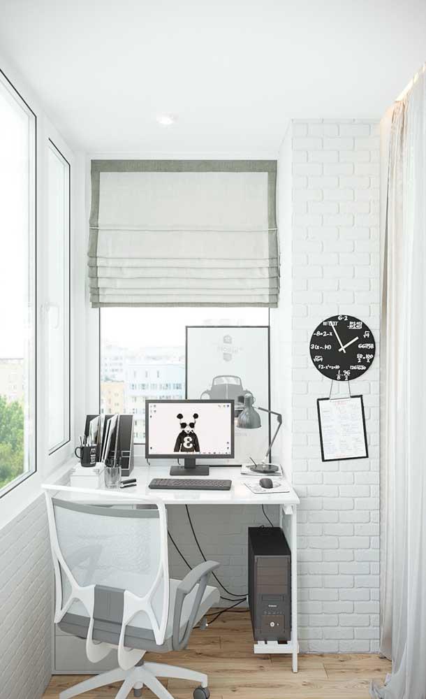 Ganhe metros quadrados no seu apartamento com a sacada de vidro