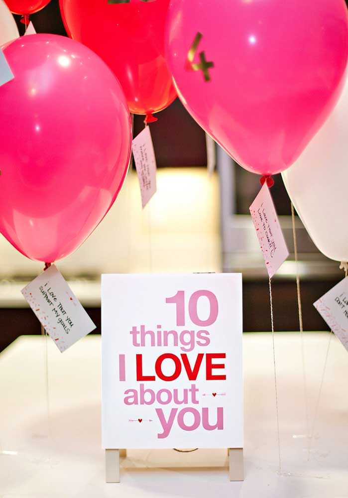 O que acha de fazer um joguinho do amor no dia dos namorados?