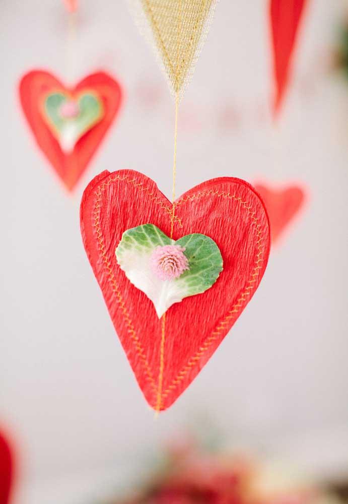 Que tal preparar uma surpresa mais artesanal no dia dos namorados?