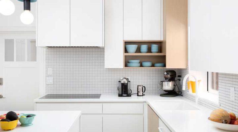 Armário de cozinha planejado: dicas essenciais, vantagens e fotos