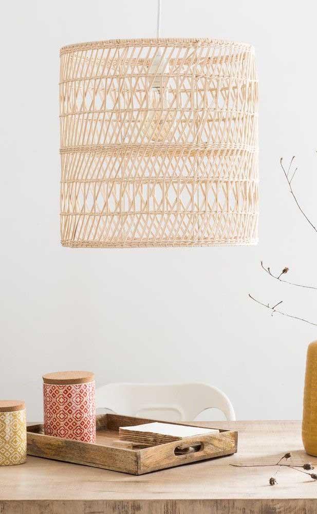 Quer fazer um artesanato para vender no dia das mães? Essa luminária é uma ótima ideia.