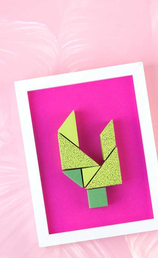 Aprenda a fazer artesanato para vender de papel, pois é uma das opções mais baratas do mercado.
