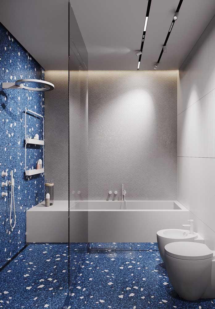 Saiba escolher as peças certas para o banheiro de luxo.