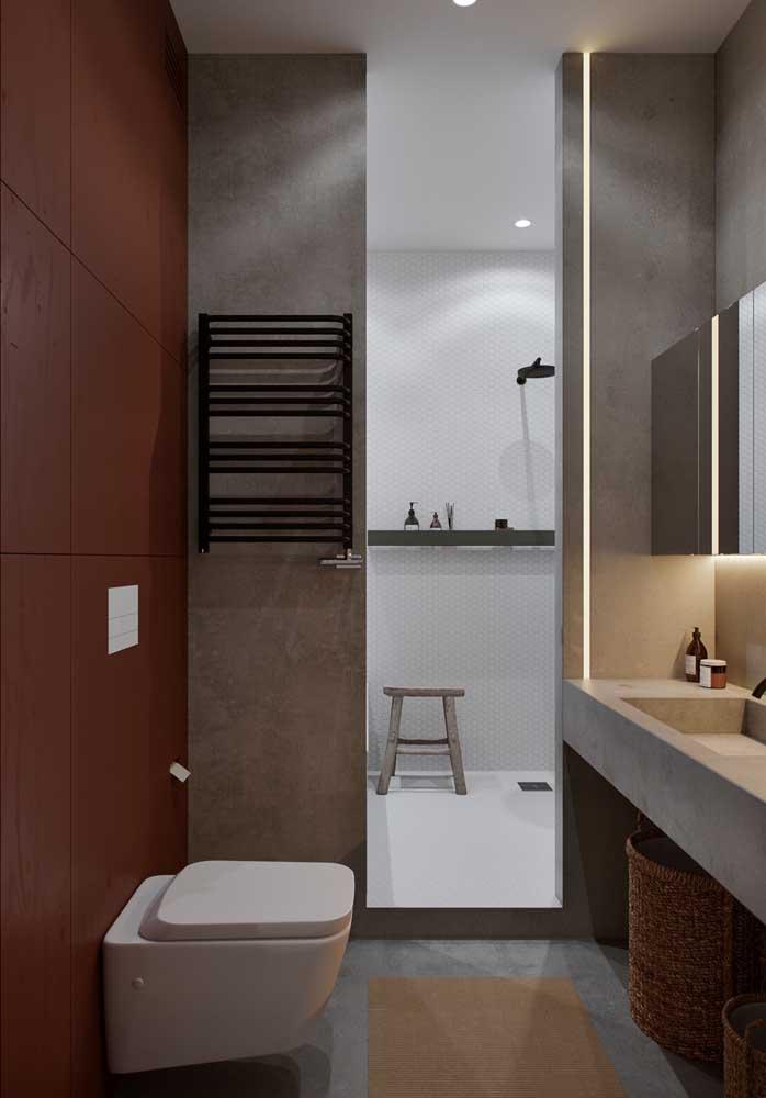 Já sabe como vai decorar o seu banheiro de luxo?