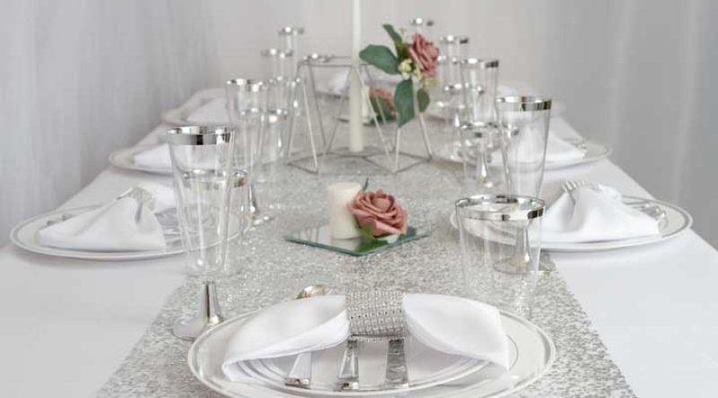 Bodas de prata: qual o significado, como organizar e decorar