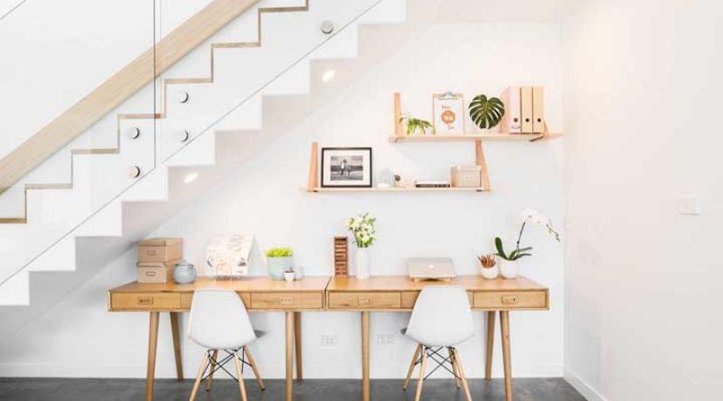Embaixo da escada: 60 ideias de decoração com fotos inspiradoras