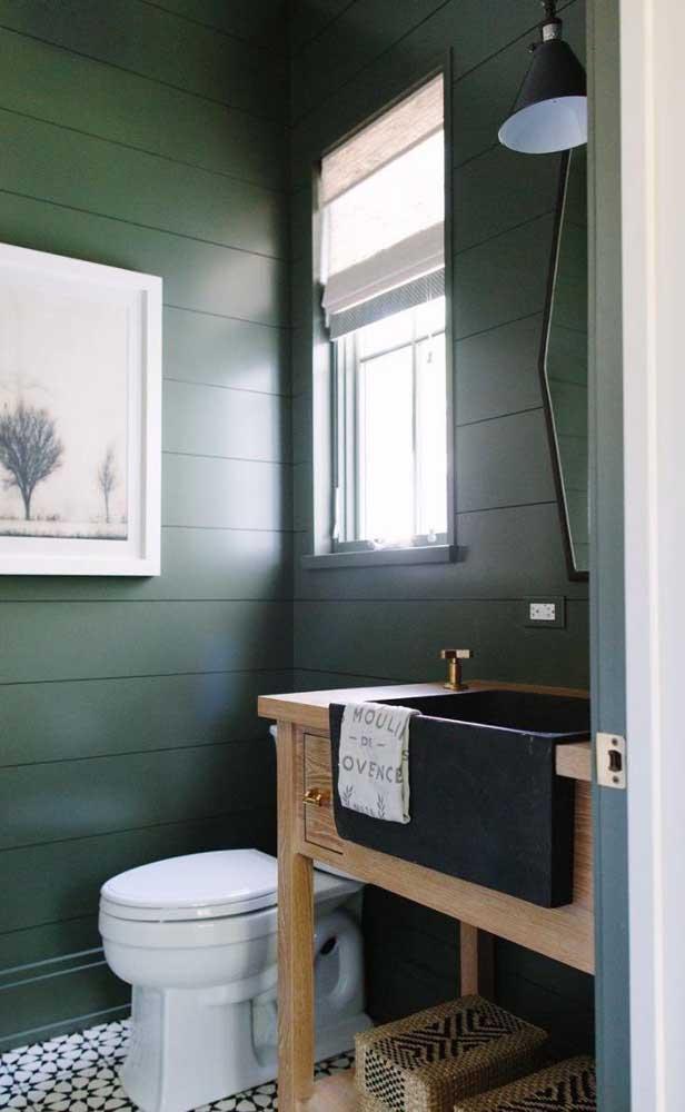 Use a criatividade para fazer uma decoração maravilhosa com o granito verde ubatuba.