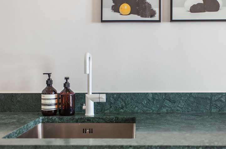 Os detalhes podem fazer uma enorme diferença na hora de escolher o granito verde ubatuba.