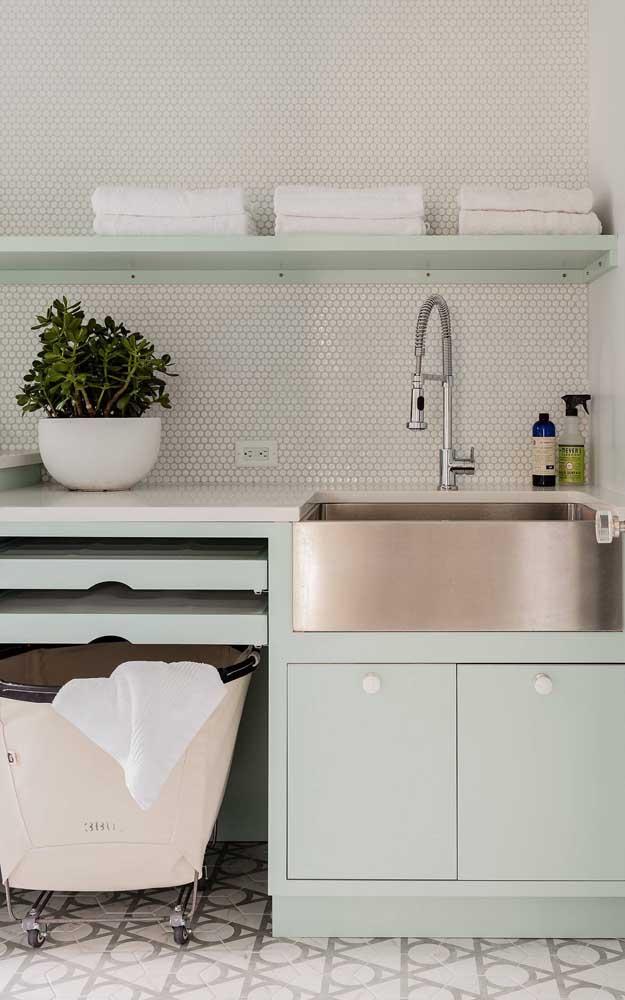 Que tal aplicar o nanoglass em alguns detalhes do banheiro?