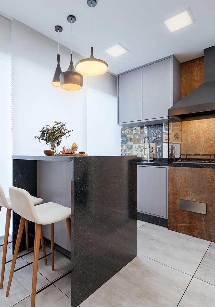Já sabe como vai usar o aço corten na decoração da sua casa?
