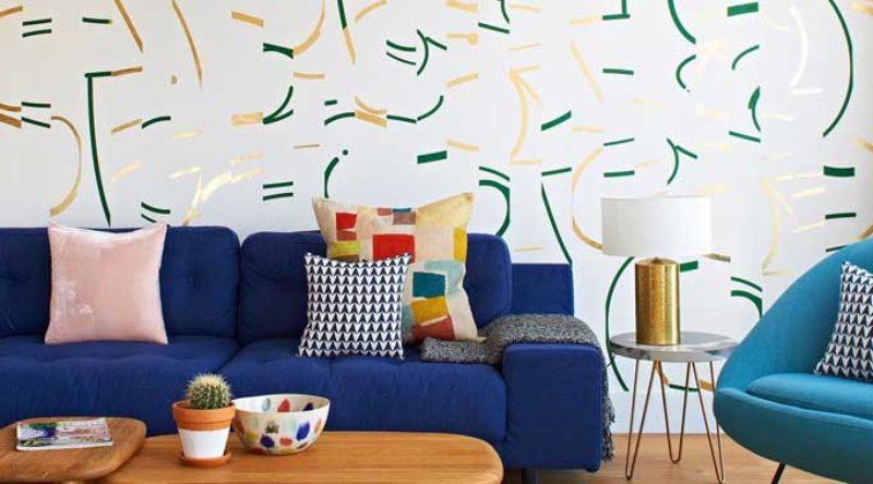 Almofadas coloridas: como fazer, 60 ideias e fotos inspiradoras