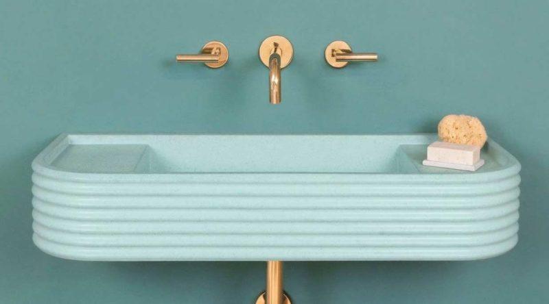 Cuba para banheiro: materiais, formatos e modelos inspiradores