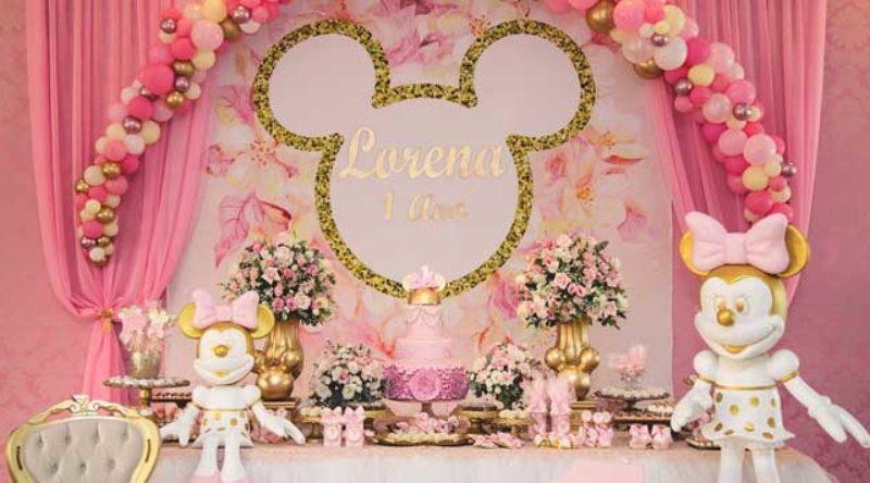 Festa da Minnie: como fazer, organizar e dicas de decoração