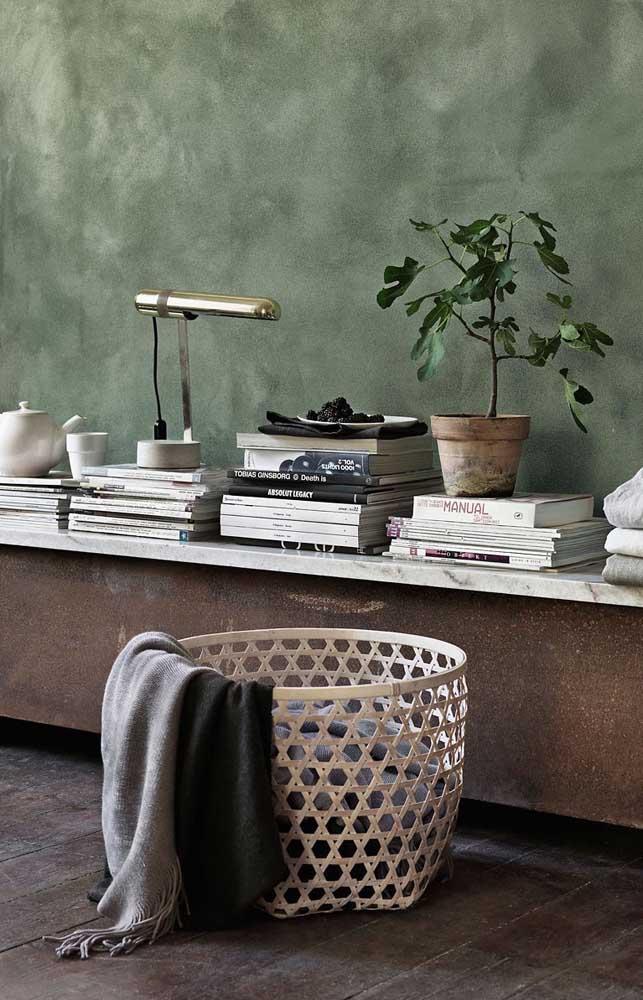 Já sabe qual cor e textura de marmorato vai aplicar na parede da sua casa?