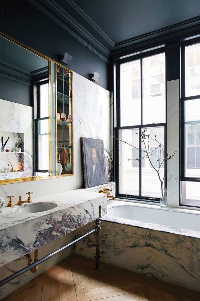 Você pode apostar em um banheiro feminino decorado para sua casa.