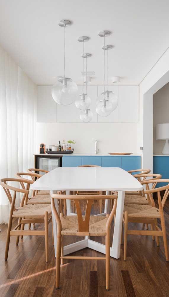 Quer investir em um ambiente mais clean e minimalista? Comece pelas luminárias de teto.