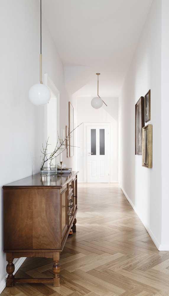 Que tal colocar uma luminária em cada cantinho da casa?