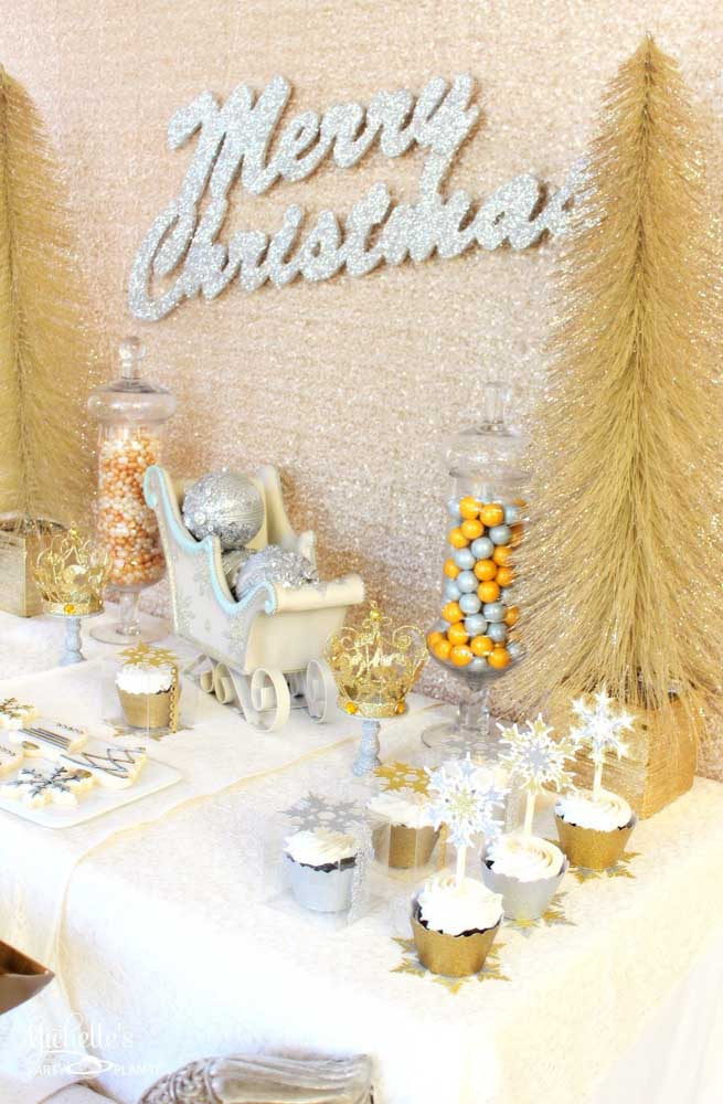 Natal é sinônimo de luz, magia e muito encanto. Então, nada melhor do que decorar com esses itens.