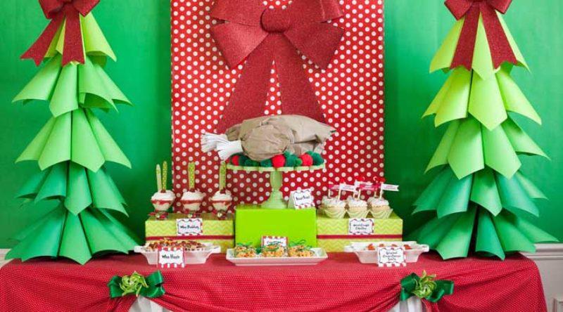 Painel de Natal: como fazer, dicas e ideias inspiradoras com fotos