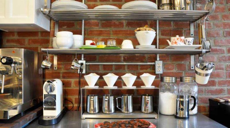 Cantinho do café: veja como montar e ideias inspiradoras