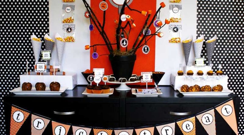 Festa de Halloween: dicas para organizar e 87 ideias criativas