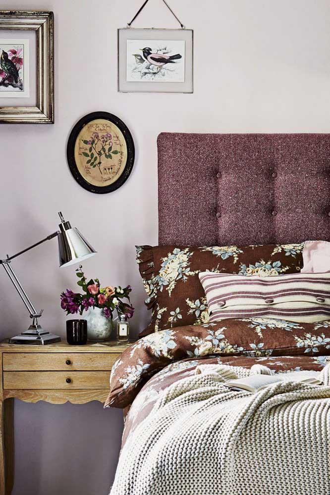 Já sabe como vai decorar o seu quarto feminino?