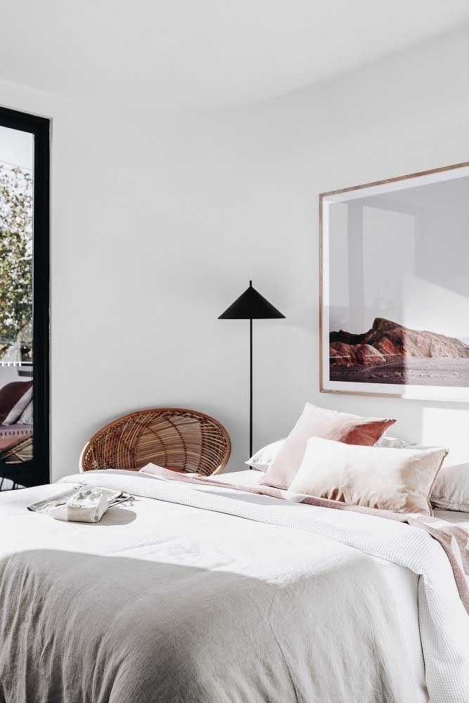 Você tem um quarto pequeno? Já sabe como vai decorá-lo?