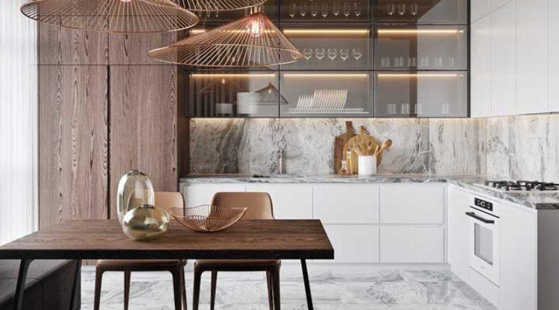 Casas de luxo: características, vantagens e fotos inspiradoras