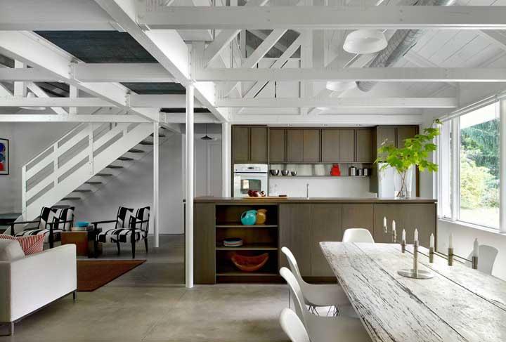 Quer fazer uma decoração diferenciada como essa na sua casa?