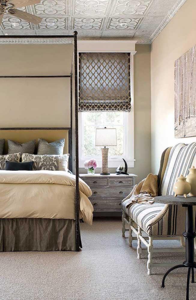 Saiba fazer as combinações certas na hora de decorar no estilo provençal.
