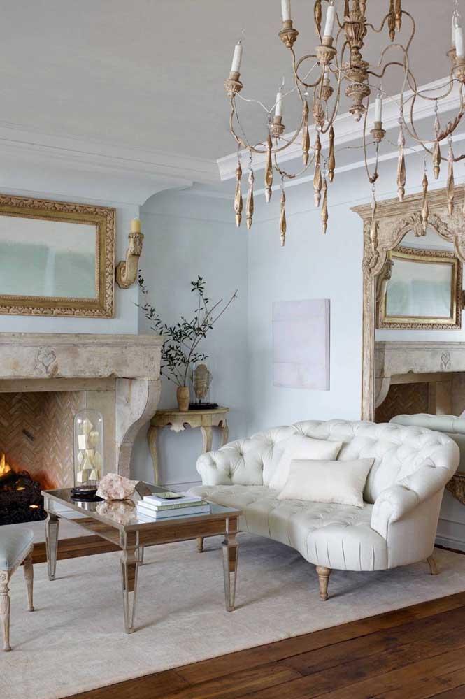 A decoração provençal veio para ficar e se tornou uma grande tendência.
