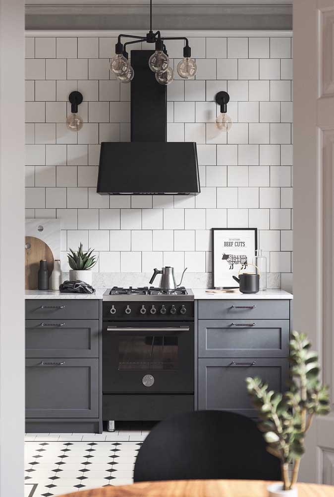 Tome cuidado ao colocar o quadro próximo ao fogão por conta da gordura.