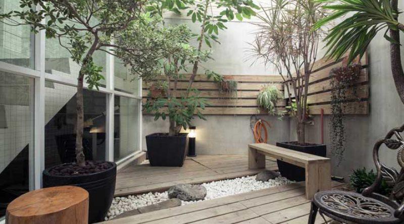 Jardim japonês: vantagens, características e exemplos inspiradores