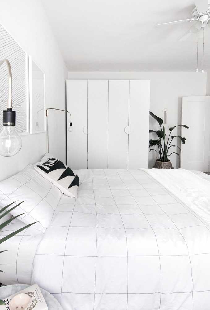 Já pensou em escolher o estilo minimalista para decorar sua casa?