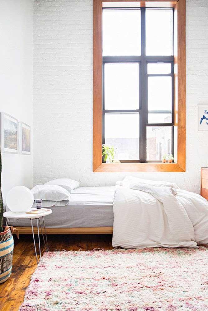 Já escolheu a decoração de quarto de casal simples?
