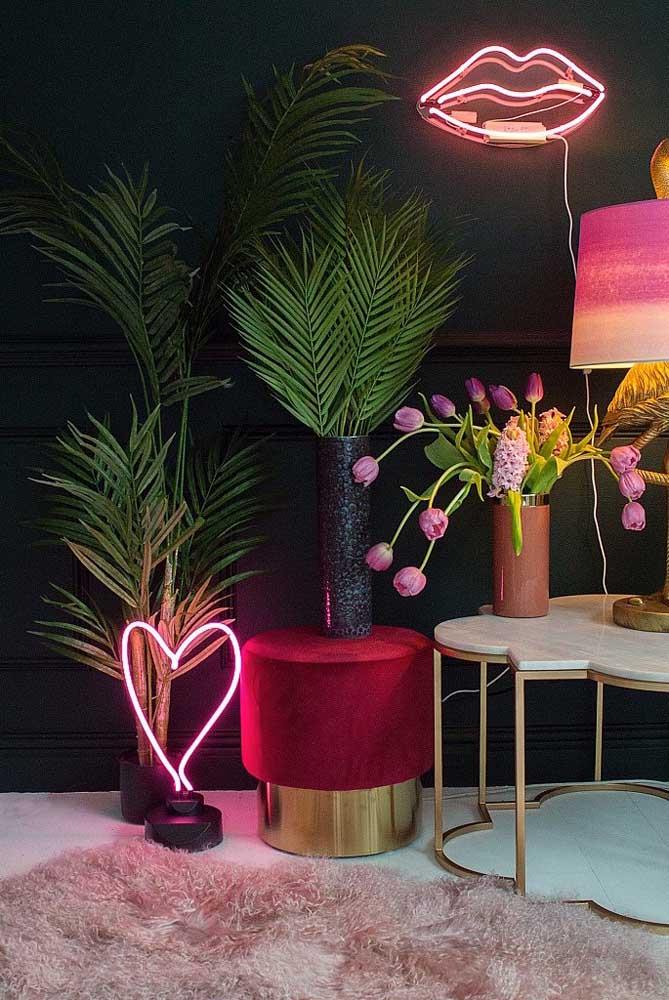 Um deles pode combinar com seu estilo e deixar sua decoração ainda mais linda.