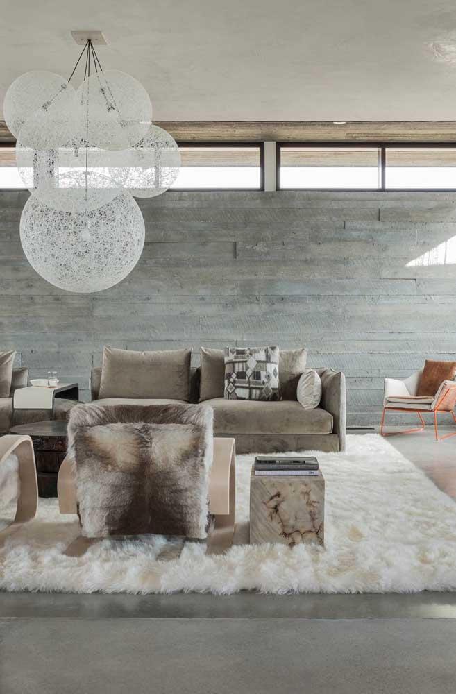 Veja como decorar a sua casa para ficar um luxo só.