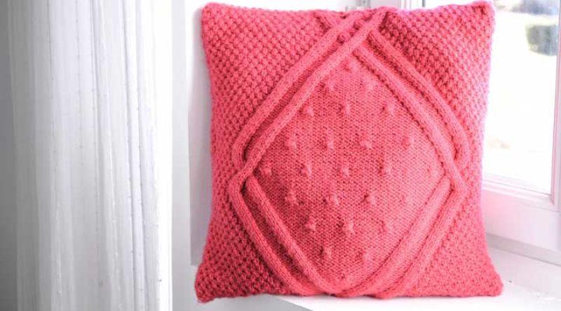 Capa de almofada: como fazer, tecidos, ideias e fotos inspiradoras