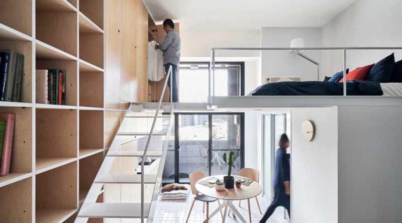 Escada de ferro: vantagens, modelos e fotos inspiradoras
