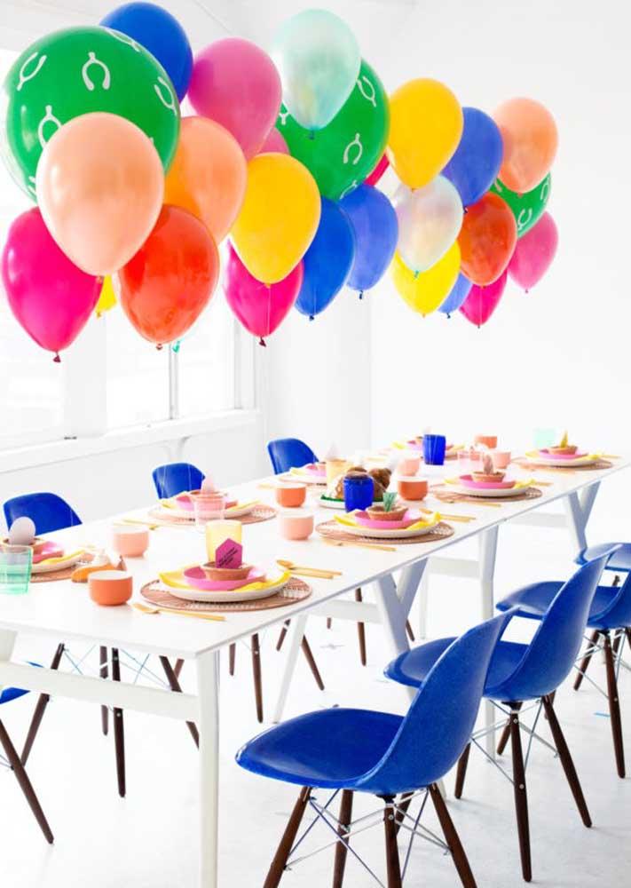 Aproveite nossas dicas de como fazer festa surpresa para preparar o aniversário surpresa da sua filha.